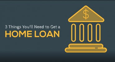 3 Things Youll Need to Get a Home Loan