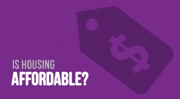 Is Housing Affordable 3