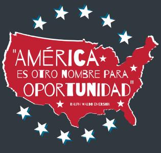 América es otro nombre para oportunidad [Infografía] | Simplifying The Market
