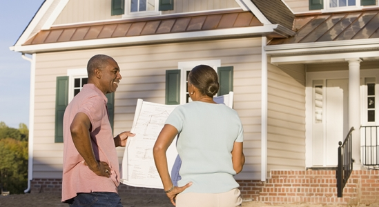 Should You Buy an Existing Home or New Construction?   Simplifying The Market